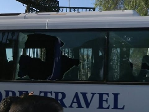 More Than 20 Killed in Attack in Tunisia Capital