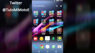 Know Code LG Para Android 2015! Xposed #1