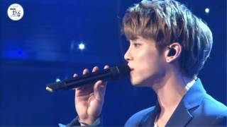 161122 Blue Night Tuesday Concert Jonghyun -1000