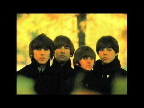 Beatles - To Know Her Is To Love Her