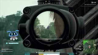 SHOOTING IN THE RAIN   updn (pubg stream highlights)