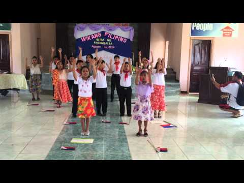 Rivers of Joy Christian School Grade 3 2014