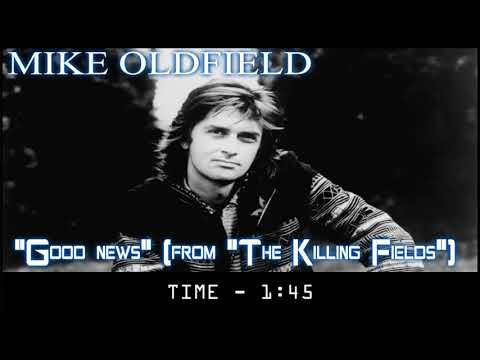 MIKE OLDFIELD - Good News