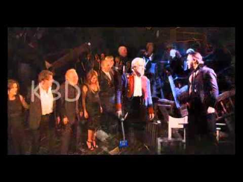 Bring Him Home [Original London Cast] ~ 21st Anniversary of Les Misérables