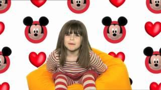 Disney Junior - 'I Love Mickey'