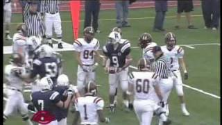 Mike Tomczak Football Highlights