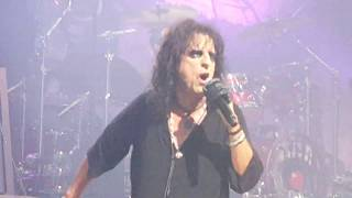 Watch Alice Cooper The World Needs Guts video