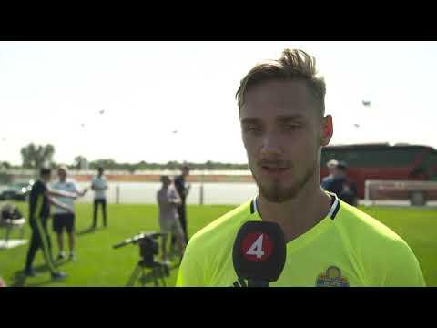 """Wahlqvist: """"Ska mycket till för att ta en plats i VM-truppen"""" - TV4 Sport"""