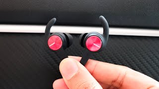 Huawei Sport Bluetooth Headphone Review![AM61]