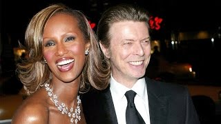 Watch David Bowie God Only Knows video