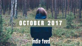 New Indie Folk; October 2017