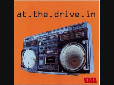 At The Drive In - Ursa Minor