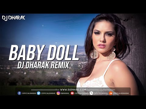 Baby Doll Remix | Ragini Mms 2 | D-effect video