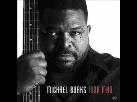 Michael Burks - Empty Promises