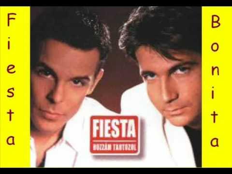Fiesta - Bonita 2001