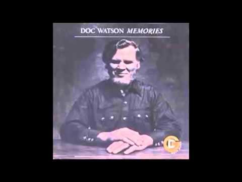 Doc Watson - Little Maggie