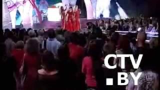 Клип ВИА Гра - Сумасшедший (live)