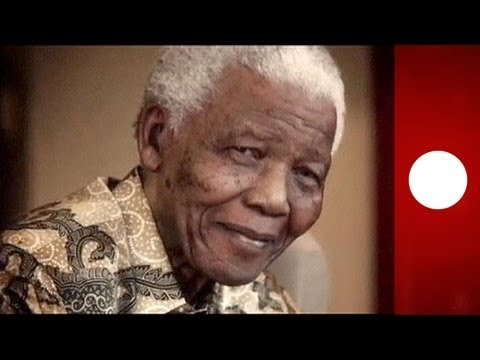 South Africa: Mandela remains in hospital on eve of 95th birthday