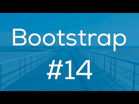 Curso completo de Bootstrap 14.- Grupos de Input / Input Groups