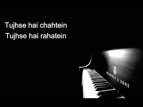 Pehli Nazar Mein (cover) - Race (Candlelight Mix)