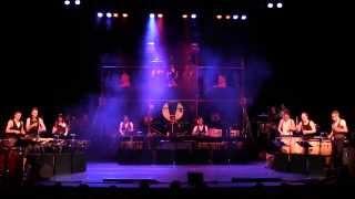 Slapstick Opening, Shuffle Percussion Group