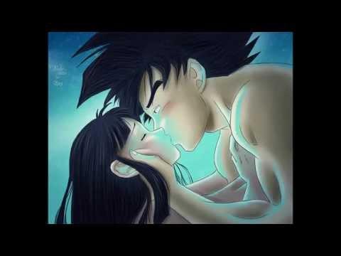 Goku E Chichi.. Love Song video