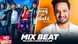 download lagu Mix Beat  Palazzo  Rang Di Gulabi  gratis