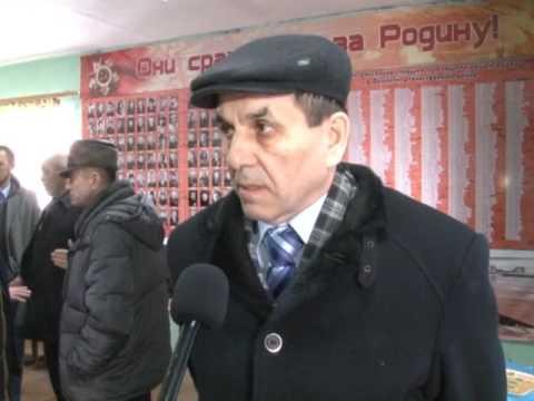 Сергач тв поздравления на татарском 20