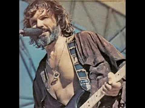 Kris Kristofferson - Help Me Make It