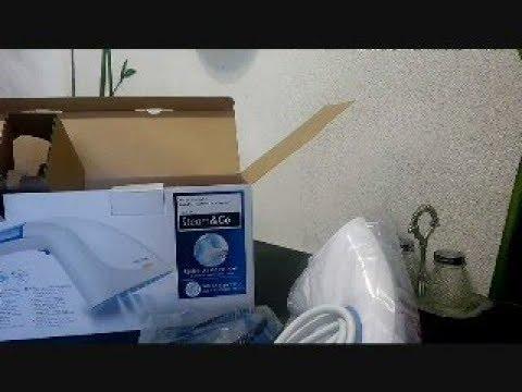 Отпариватель для одежды Philips GC310/35