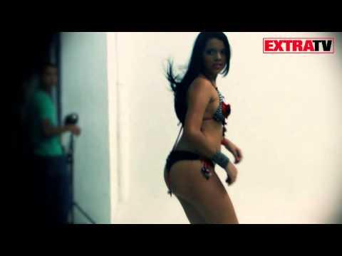 Nicole Escobar - Lunes Sexy Extra thumbnail