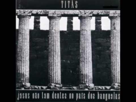Titas - Lugar Nenhum