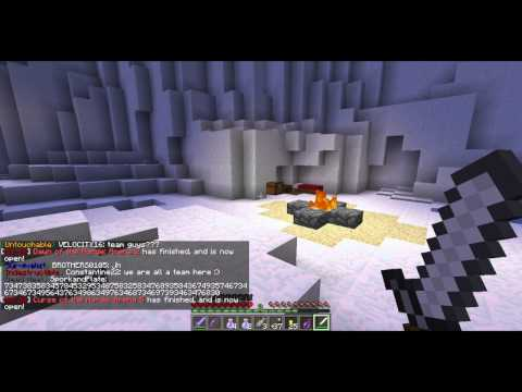 How I play ZHorde - Minecraft Part 2: [Sentinel]