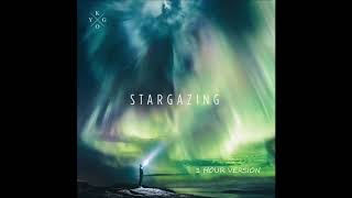 Download Lagu Kygo ft. Justin Jesso - Stargazing (1 HOUR VERSION) Gratis STAFABAND