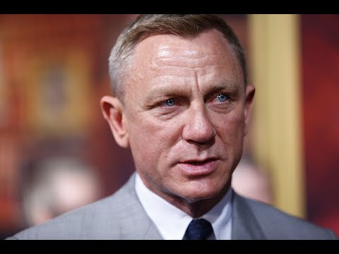 video: No Time To Die trailer review: James Bond is told to stay in his lane in what could be Daniel Craig's best yet