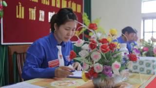 Doan Thanh Nien Xa Binh Minh