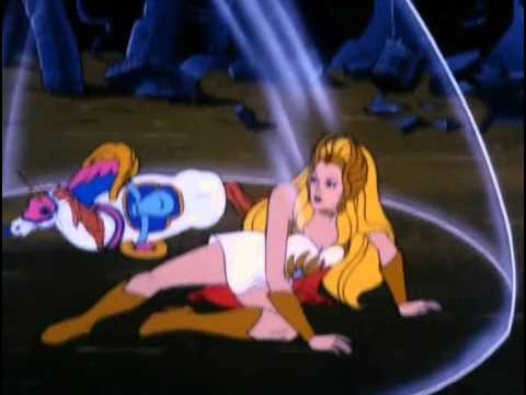 He Man & She Ra   A Christmas Special