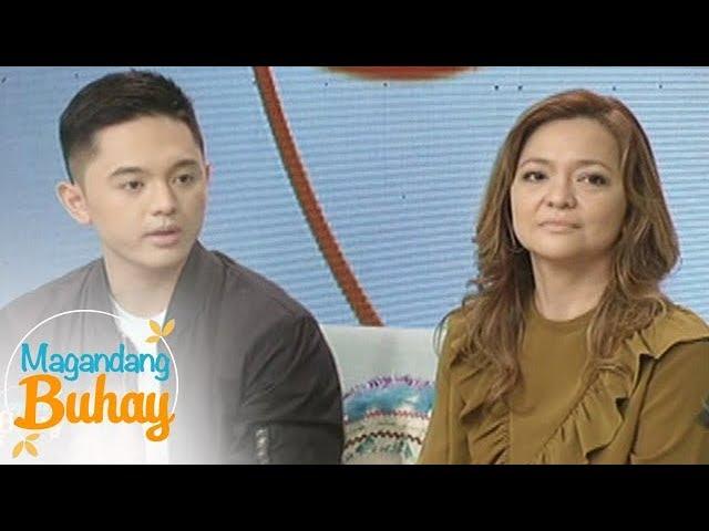 Magandang Buhay: A mother's sacrifices