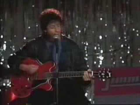The Wedding Singer - Crazy Song - Adam Sandler