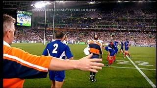 Total Rugby   Martin Johnson Captains Tale 2003