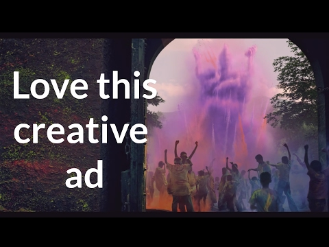 All Creative Madhya Pradesh Tourism Ad - Don't wait to visit MP