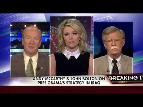 How Did We Get Here ➡ Megyn Kelly Sounds Off on Iraq