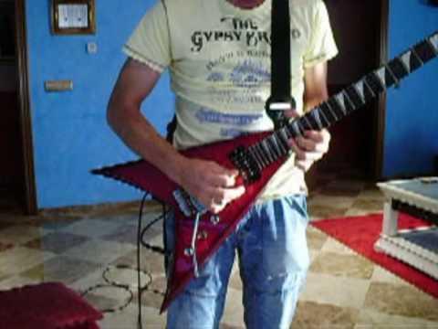 Dreamer Deceiver -solo Glenn Tipton