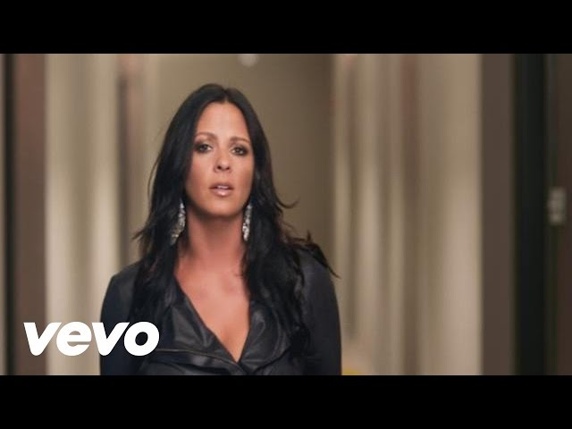 Sara Evans - My Heart Can't Tell You No (Official Video)