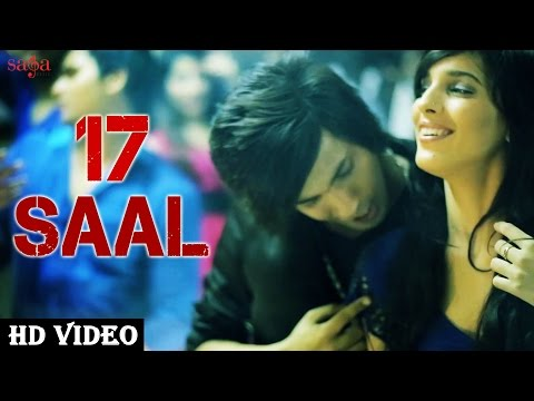 17 Saal - Kemzyy || Official Song || New Hindi Songs 2015 -  Hd Video video