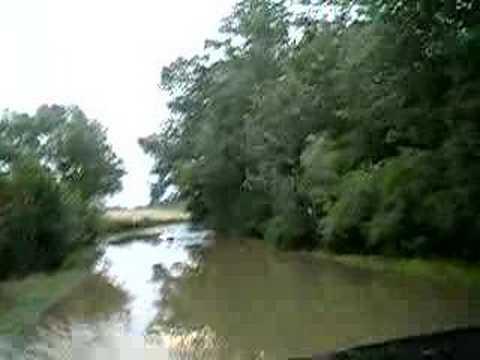 floods in buckinghamshire england