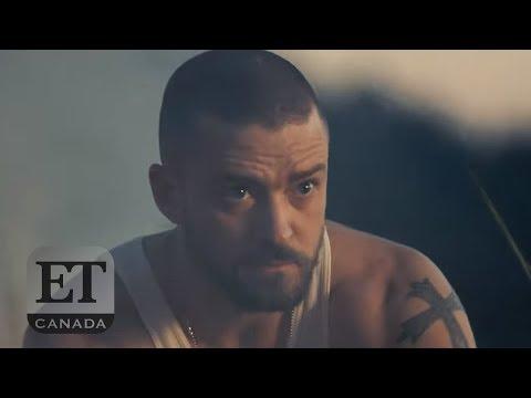Justin Timberlake Talks New Album 'Man Of The Woods'
