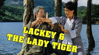 Wu Tang Collection - Lacky and The Lady Tiger  from Wu Tang Collection
