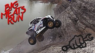 The Big Show at Big Meat Run 2019 - Trail Ride Revolution EP5