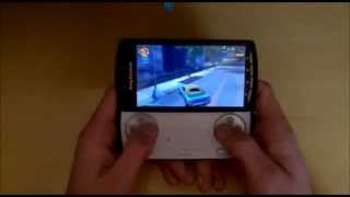 Xperia Play Gta 3